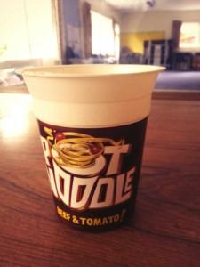 PotNoodle